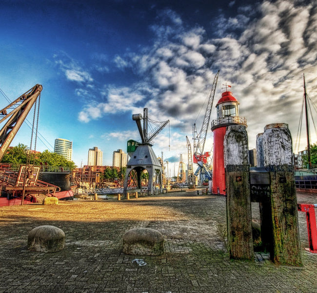 Introductie Rotterdam