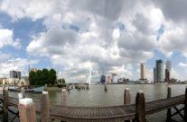 Veerhaven Panorama