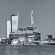 Verzameling architectuur