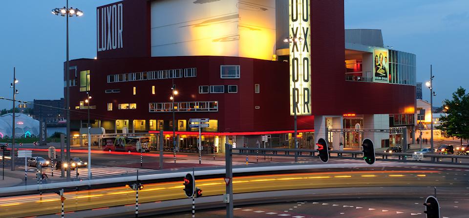 Foto's Rotterdam