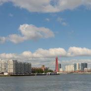 Panorama Maasboulevard