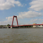 Panorama Willemsbrug