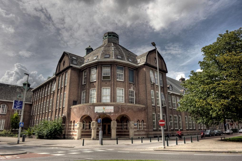 Islamitische Universiteit in Rotterdam