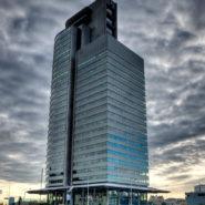 World Port Center