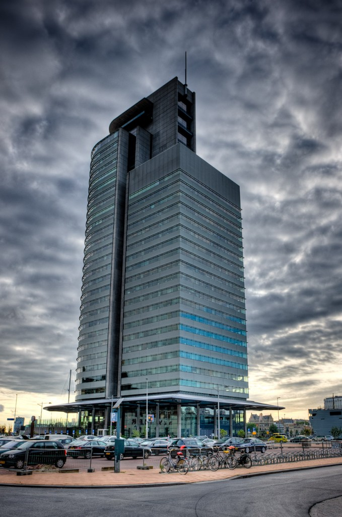 World Port Center Rotterdam