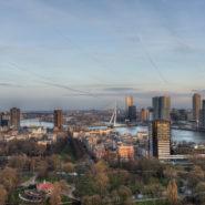 Rotterdam, daar moet je naartoe!